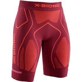 X-Bionic The Trick G2 Hardloop Shorts Dames, zwart